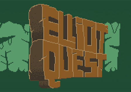 Elliot-Quest-Android-Game