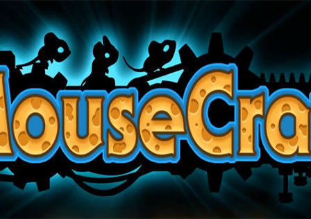MouseCraft-Android-Ouya-Game