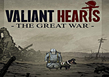 Valiant-Hearts-Android-Game