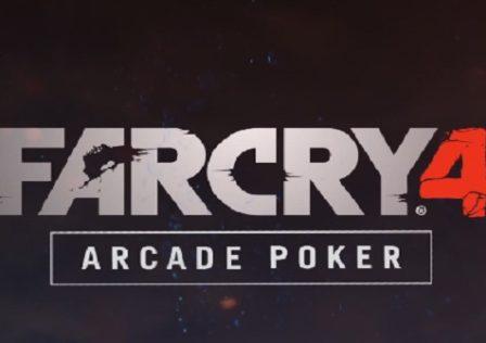 farcry4poker
