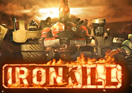 ironkill-android-game