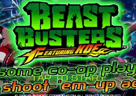 Beast-Busters-Android-Game