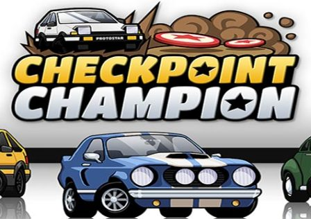 Checkpoint-Champion-Android-Game