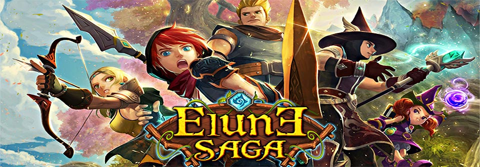 Elune-Saga-Android-Game