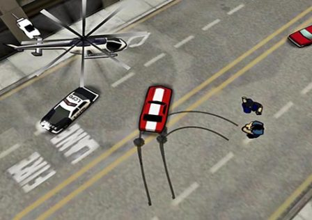 GTA-Chinatown-Wars-Android-Game