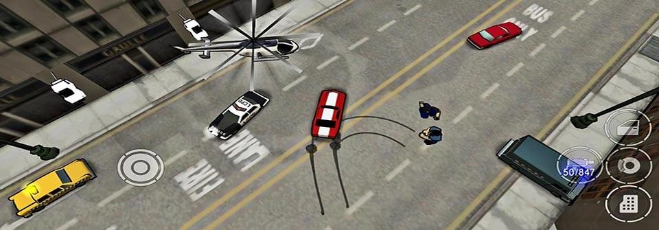 Grand Theft Auto: Chinatown Wars   PlayStation Wiki ...