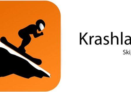 Krashlander-Android-game
