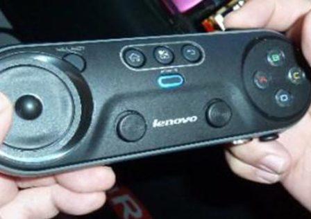 Lenovo-Game-Controller