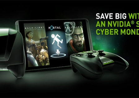 Nvidia-Shield-Cyber-Monday-sale-android