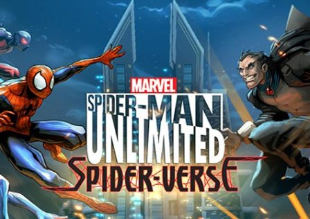 Spider-Man-Unlimited-Verse-Android-Update