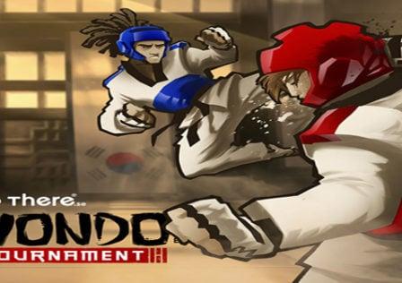 The-Taekwondo-Game
