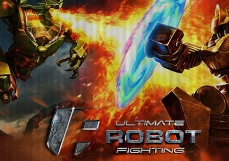 Ultimate-Robot-Fighting-Android-Game