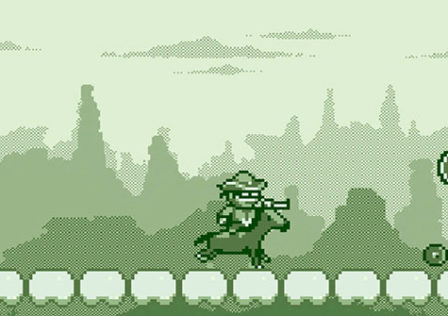 2-bit-Cowboy-Android-Game