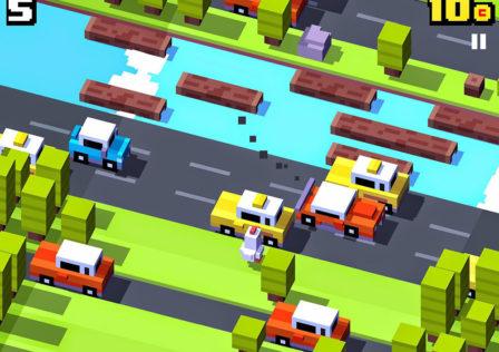 Crossy-Roads