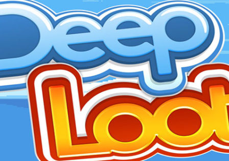 Deep-Loot-Android-Game