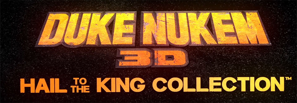 Duke-Nukem-3D-Collection-Android