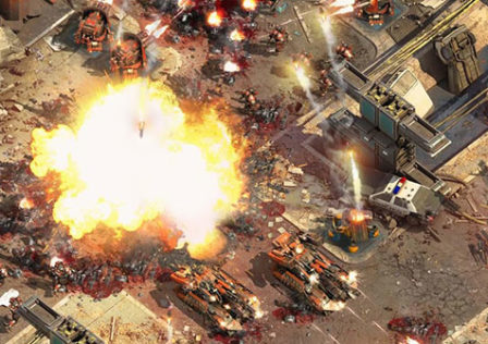 Epic-War-TD-2-Android-Game