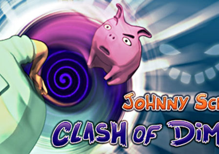 Johnny-Scraps-Android-Game-Review