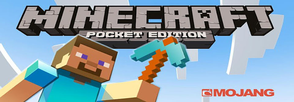Minecraft-Pocket-Edition-Android-Logo