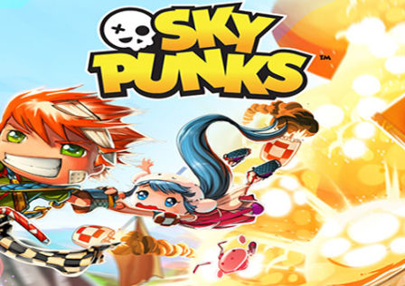 Sky-Punks-Android-Game