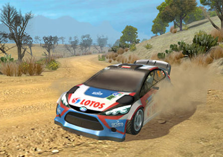 WRC-The-Official-Game-Android