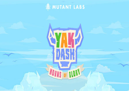Yak-Dash-Android-Game