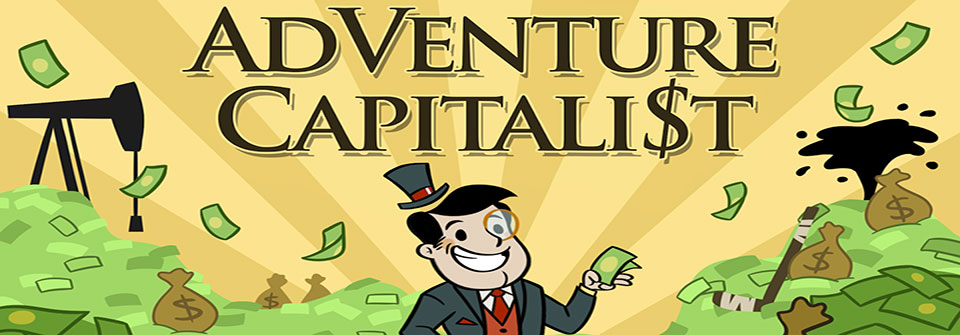AdVenture-Capitalism-Android-Game