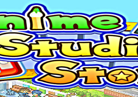 Anime-Studio-Story-Android-Game