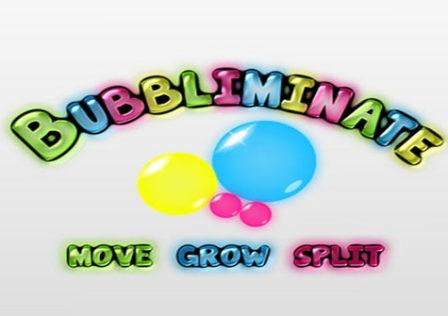 Bubbliminate-Andriod-Game