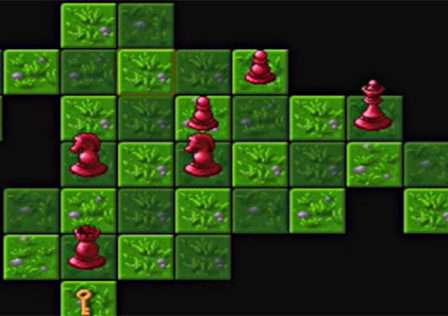 Chesslike-Android-Game
