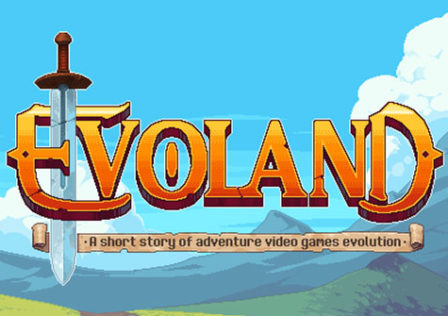 Evoland-Android-Game