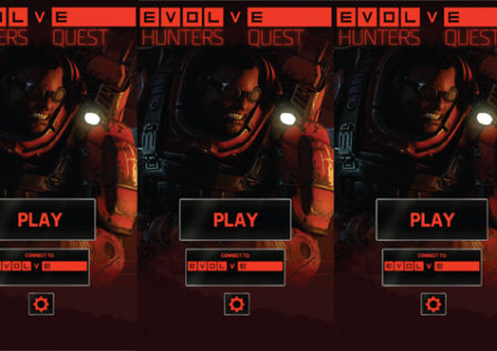 Evolve-Hunters-Quest-Game