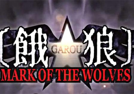 Garou-Android-Game