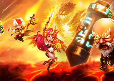 League-of-Angels-Android-Game