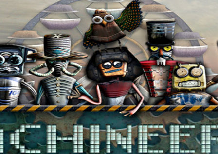 Machineers-Android-Game
