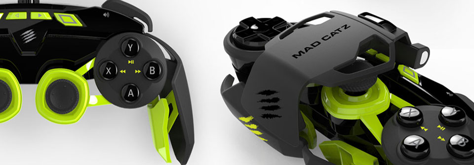 Mad-Catz-LYNX3-Mobile-Game-Controller