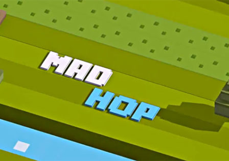 Mad-Hop-Android-Game