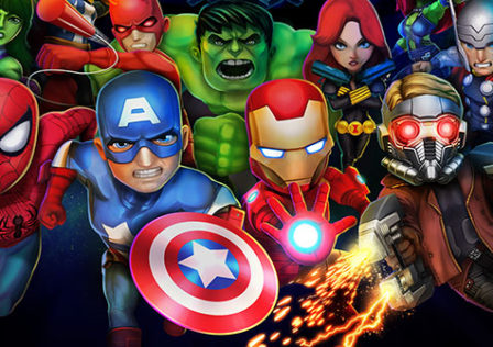 Marvel-Mighty-Heroes-Android-Game