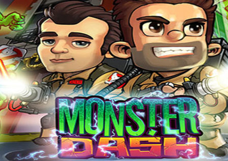 Monster-Dash-Ghostbusters-Android