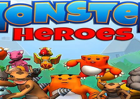 Monster-Heroes-Android-Game