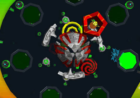 Neural-Diver-Android-Game