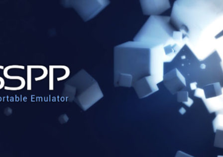 PPSSPP-Android-Emulator