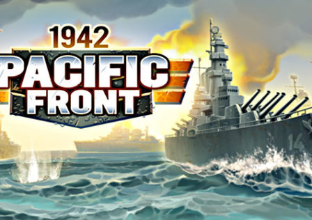 Pacific-Front-Android-Game
