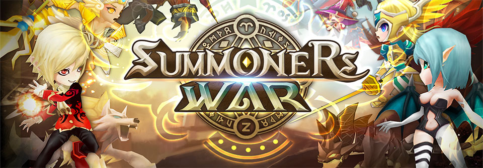 Summoners-War-Android-Game