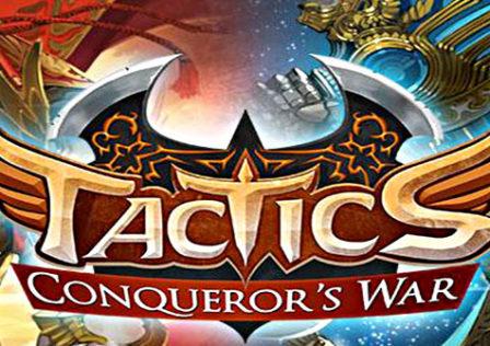 Tactics-Conquerors-War-Android-Game