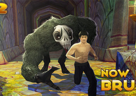 Temple-Run-2-Android-Game-Bruce-Lee
