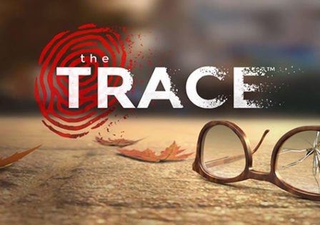The-Trace-Android-Game