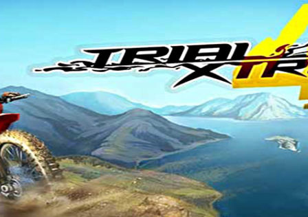 Trial-Xtreme-4-Android-Game