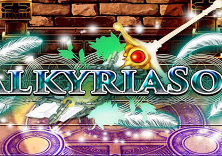 Valkyria-Soul-Android-Game