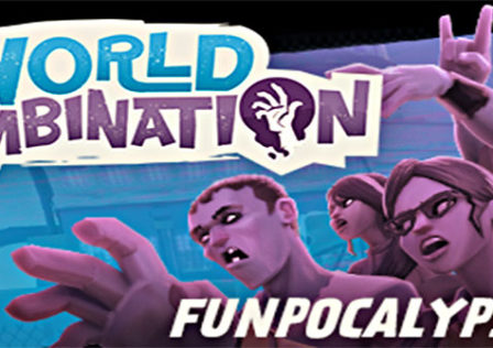 World-Zombination-Android-Game